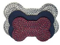 dog bone rugs menu image